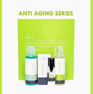 Skin On Anti Aging Series