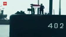 VIDEO: 3 Kapal Tiongkok Berupaya Angkat KRI Nanggala