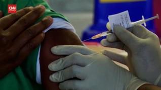 VIDEO: WHO Nyatakan Dunia Alami Apartheid Vaksin