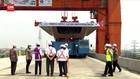 VIDEO: Kereta Cepat Jakarta-Bandung Uji Coba Akhir 2022
