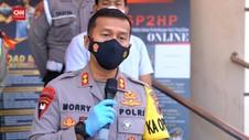 VIDEO: Polisi Tetapkan 2 Tersangka Kapal Terbalik Kedungombo