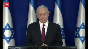 VIDEO: Netanyahu Terus Serang Gaza Abaikan Kecaman Dunia