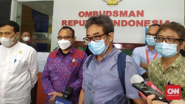 Pegawai KPK Tak Lolos TWK Kirim Surat Keberatan ke Menpan-RB