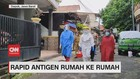VIDEO: Rapid Antigen Rumah Ke Rumah