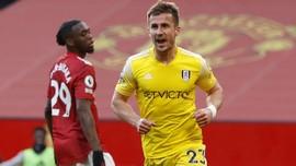 Hasil Liga Inggris: Man Utd Ditahan Imbang Tim Degradasi