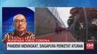 VIDEO: Pandemi Meningkat, Singapura Perketat Aturan