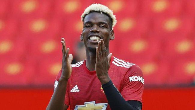 Rumor mengejutkan datang dari Liga Inggris setelah Paul Pogba diklaim ditawarkan ke salah satu rival utama Manchester United musim ini, Liverpool.