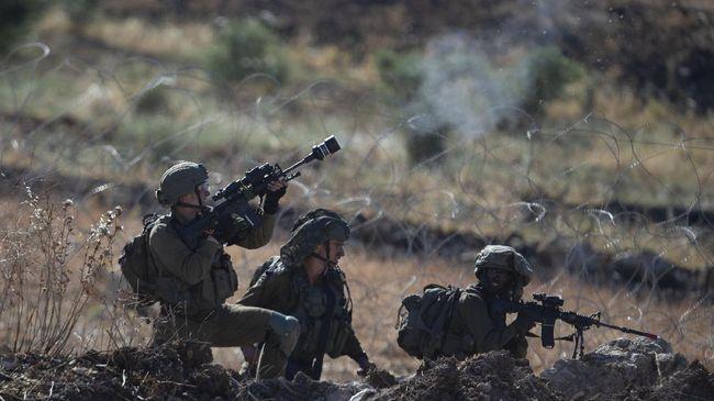 AS menolak usulan resolusi Prancis di DK PBB supaya Israel dan Hamas di Jalur Gaza, Palestina, segera gencatan senjata.