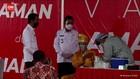 VIDEO: Jokowi Minta Menkes Kirim Vaksin Lebih Banyak Ke Riau