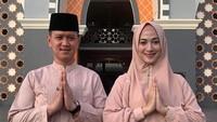 <p>Ditambah lagi, istri akpol Alfin Dwi Wahyudi Nuntung tersebut kini tampil berhijab, Bunda. (Foto: Instagram @alfinnuntung).</p>