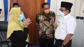 Wali Kota Malang Lunasi Utang Pinjol Eks Guru TK