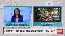 VIDEO: 7 Kementerian Akan Jalankan