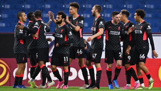 Berita tentang peluang Liverpool ke Liga Champions hingga rumor Khabib Nurmagomedov lawan Charles Oliveira jadi yang populer dalam 24 jam terakhir.