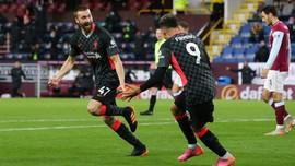 Liverpool Kini Favorit Finis Ketiga di Liga Inggris