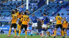 Syarat Everton Main di Eropa: Menang 8-0 Lawan Man City