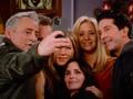 6 Bintang Friends Emosional kala Syuting Edisi Reuni