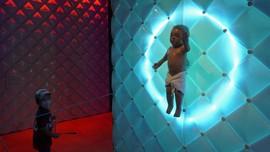 FOTO: Perjalanan 500 Tahun Teknologi Robot Humanoid