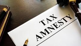 Sri Mulyani Klaim Tax Amnesty Tingkatkan Kepatuhan Pajak