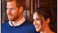 <p>Tepat pada Rabu (19/5/2021) kemarin, Pangeran Harry dan Meghan Markel memperingati hari pernikahan mereka, Bunda. (Foto: Instagram @sussexroyal)</p>