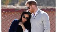 <p>Saat ini, Pangeran Harry dan Meghan Markle tengah munggu kelahiran anak kedua mereka nih, Bunda. (Foto: Instagram @sussexroyal)</p>