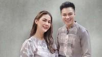 <p>Paula Verhoeven menikah dengan Baim Wong pada 22 November 2018. Menanti kelahiran buah hati yang kedua, Paula dan Baim terlihat semakin romantis. (Foto: Instagram: @paula_verhoeven)</p>