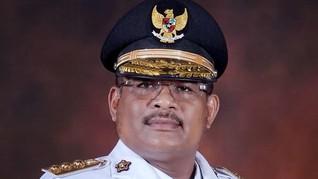Ikrar PSU Damai, Pj Gubernur Kalsel Bacakan Puisi