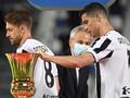 Masa Depan Juventus: Pirlo Ingin Bertahan, Ronaldo Mengambang