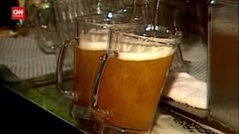 VIDEO: Meski Sedikit, Minum Alkohol Bisa Merusak Otak