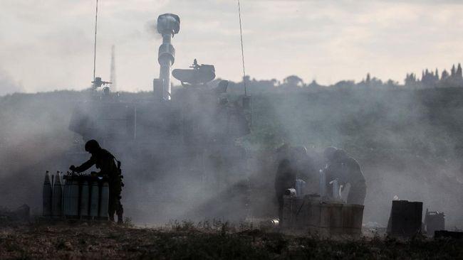 Israel dan kelompok militan di Palestina--Hamas dan Jihad Islam--sepakat untuk melakukan gencatan senjata tanpa syarat dan menerima usulan mediator Mesir.