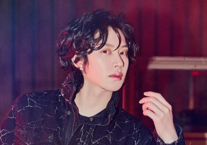 2. Heechul - Super Junior / foto: instagram.com/superjunior