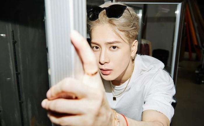 3. Jackson - GOT7 / foto: instagram.com/jacksonwang852g7