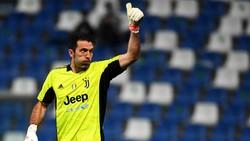 Gianluigi Buffon Kembali ke Parma