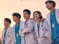 Mengenal Karakter dan Kisah 5 Dokter Hospital Playlist 2