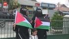 VIDEO: Aksi Solidaritas Palestina Kecam Israel di Medan