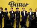 VIDEO: 'Butter' Jadi Amunisi BTS Sasar Grammy Awards