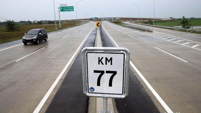 Hutama Karya akan menaikkan tarif Tol Trans Sumatera mulai 23 Juni mendatang. Kenaikan akan dilakukan untuk ruas Tol Bakauheni-Terbanggi Besar.