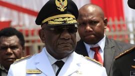 Klemen Tinal, Wakil Gubernur Papua Jebolan PT Freeport