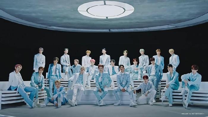 SM Entertainment Akan Membuat NCT Hollywood, Begini Reaksi Penggemar