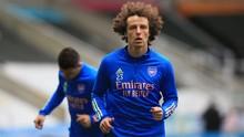 Madrid Nyaris Rekrut Luiz Usai Ditinggal Ramos dan Varane