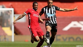 3 Klub Tujuan Wijnaldum Usai Tinggalkan Liverpool