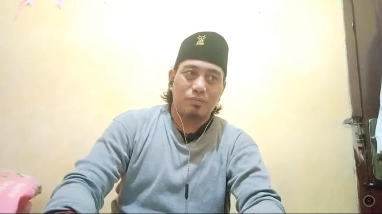 Mualaf Andreanus