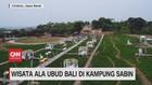 VIDEO: Berwisata Ala Ubud Bali di Cirebon & Memetik Stroberi