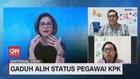 VIDEO: Gaduh Kisruh Alih Status Pegawai KPK