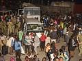 Ribuan Warga Kongo Evakuasi Mandiri Pasca-Letusan Gunung