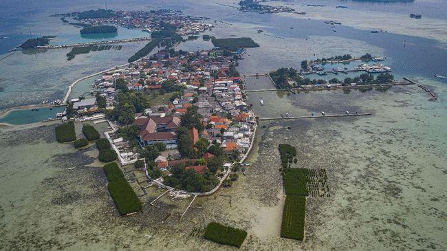 Pemprov DKI Jakarta berharap wisata Kepulauan Seribu bisa segera mendapat sertifikat CHSE (Cleanliness, Health, Safety, Environment Sustainability).