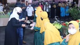 Polda Jatim Periksa Saksi Ultah Khofifah Terkait Kasus Prokes