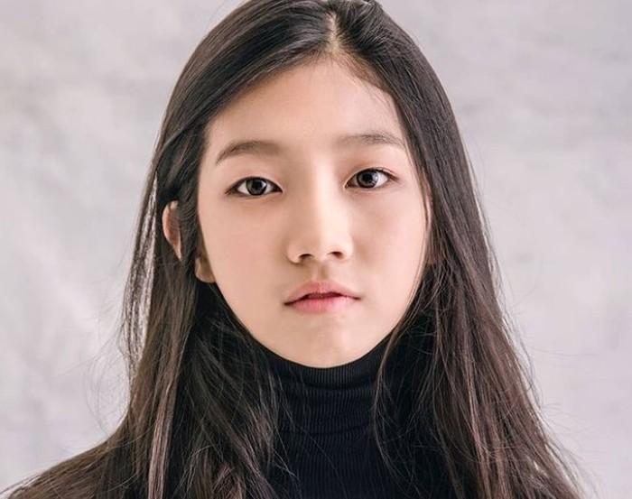Noh Hye Rin, ada rumor mengatakan kalau ia sempat menjalani training di JYP Entertainment dan Kakao M / foto: instagram.com/yg_trainees