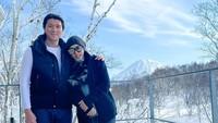 <p>Pasangan yang menikah pada 27 Februari 2019 ini kerap menunjukkan kemesraan mereka di media sosial. (Foto: Instagram @@princessyahrini)</p>