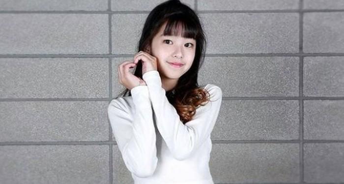Yang Chae Eun, lolos audisi YG Entertainment tahun 2018, dari DEF Dance Skool / foto: instagram.com/yg_trainees