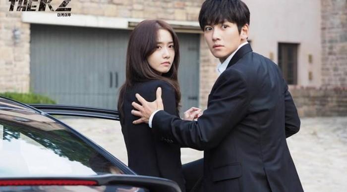 Ji Chang Wook, jadi lawan main YoonA dalam drama The K2. Drama ini bercerita tentang kisah bodyguard dan anak politisi. Banyak penonton berharap mereka jadian setelah melihat chemistry keduanya yang sangat cocok / foto: Instagram.com/tvndrama.official